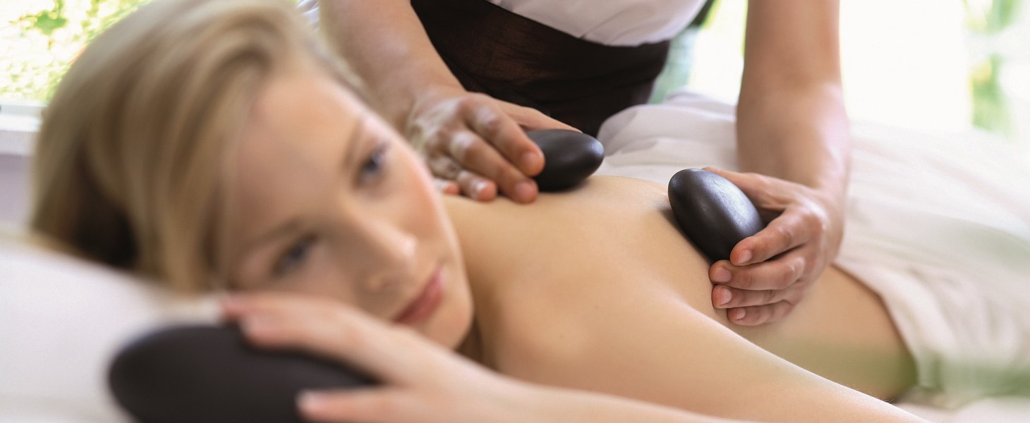 Massage in Beauty centre in Portorož in Slovenia